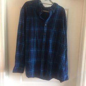 NWOT men's flannel shirt!